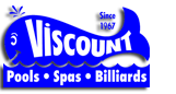 Viscount Pools West (Sunny's Pools & More!)