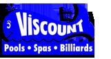 Viscount Pools Spas Billiards